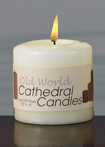 Altar Candles Archives - Biedermann & Sons Inc